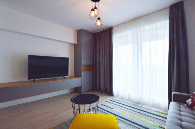 Pipera, ansamblu rezidential de top, ultimele apartamente disponibile!-1