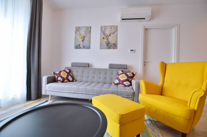 Pipera, ansamblu rezidential de top, ultimele apartamente disponibile!-2