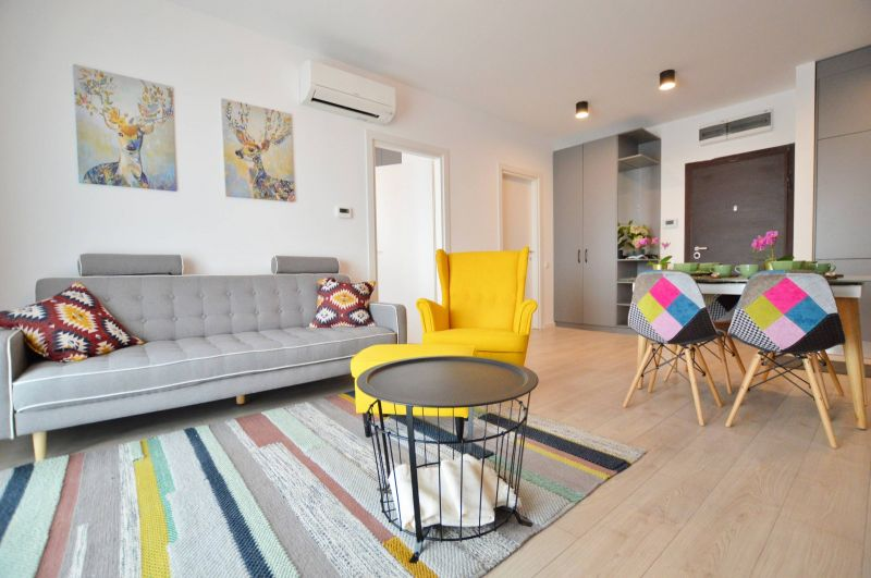 Pipera, ansamblu rezidential de top, ultimele apartamente disponibile!-3