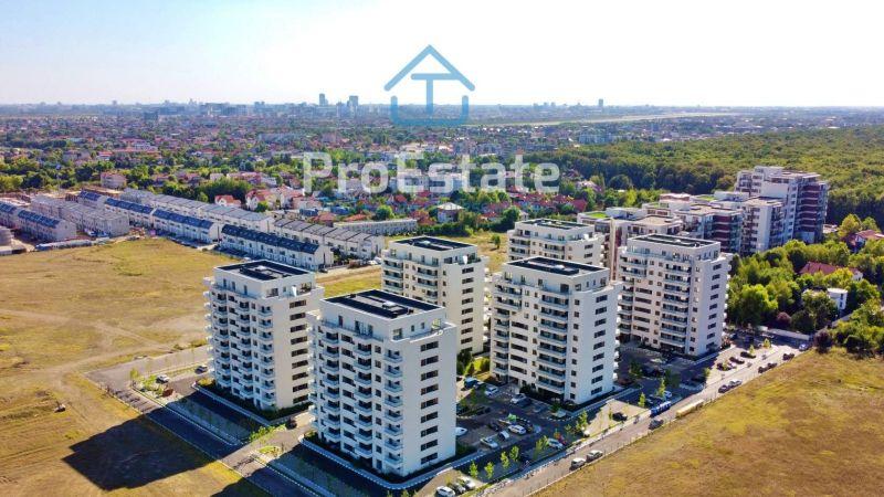 Pipera Point de vanzare apartamente situate la parter cu gradina!-1