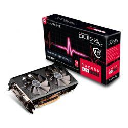 Placa video Sapphire Radeon RX 590 PULSE 8GB GDDR5 256-bit  Interfata