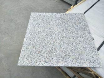 Placaj granit Crem Flower 60x60x1.5 cm