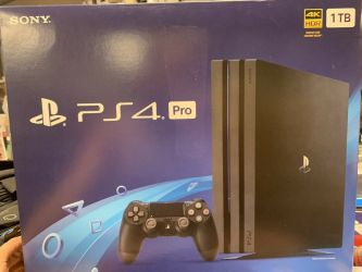 PlayStation 4 Pro 500 Million Limited Edition PS4 Game Console