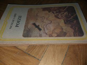 Poezii - Nicolae Labis , 1987