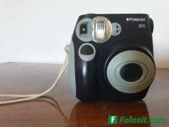 Polaroid PIC300 instant