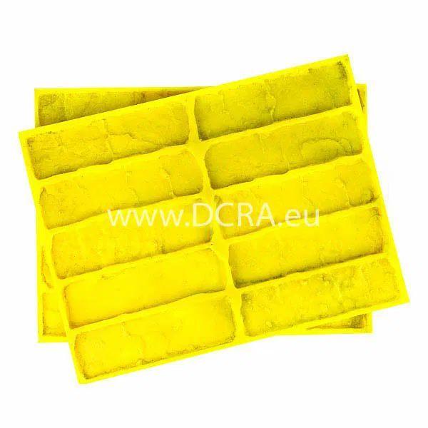 Poliuretanica Bicomponente resina pentru matrițe Cauciuc 5 kg AbForm-3