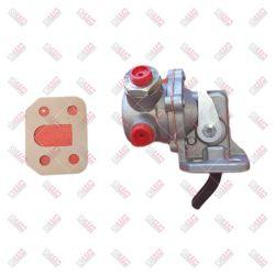 Pompa alimentare combustibil JCB 17_913600 ORIGINALĂ