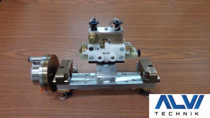 Prelucrari mecanice  Strunjire CNC   Frezare CNC   Alvi Technik-3