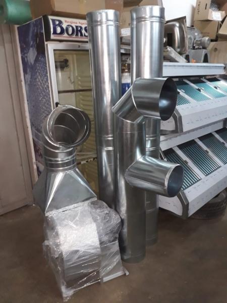 Producător de hote din inox si tubulatura-1