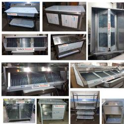 Productor mobilier inox bucatarii profesionale
