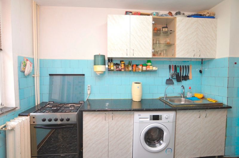 Proprietar Persoana Fizica (Privata) Inchiriez Apartament 2 camere-3