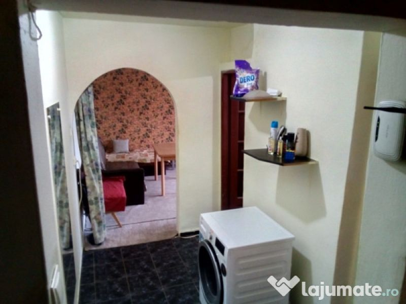 Proprietar Vand Apartament 3 camere Cetatii visavis de bioclinica-3