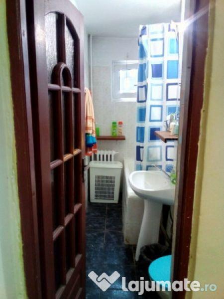 Proprietar Vand Apartament 3 camere Cetatii visavis de bioclinica-5