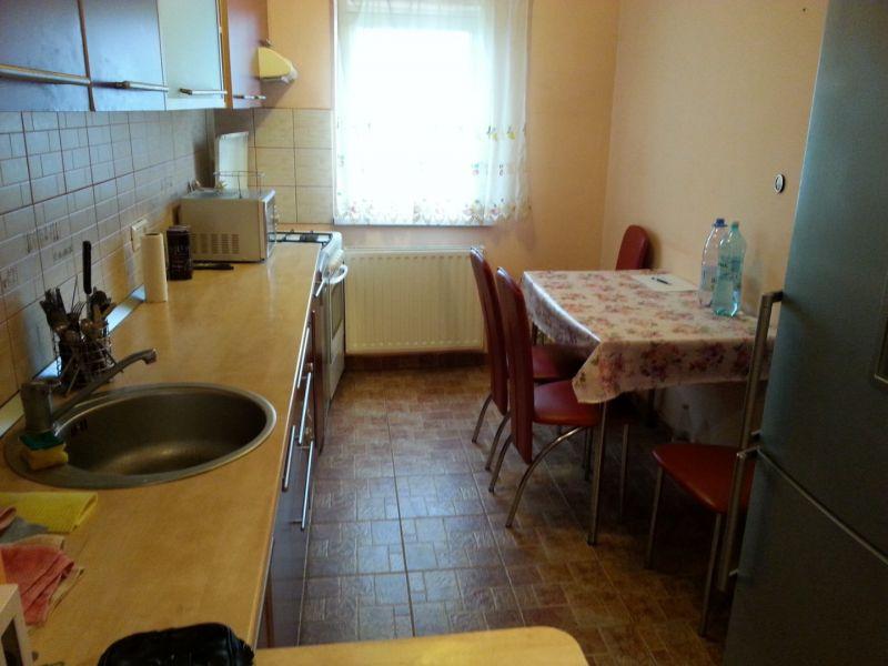 Proprietar, vand apartament 3 camere, decomandat, zona Lipovei-4