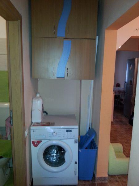 Proprietar, vand apartament 3 camere, decomandat, zona Lipovei-7