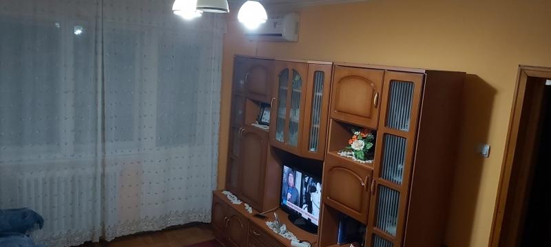 Proprietar vand apartament in Iasi cu 2 camere Aleea Rozelor-1