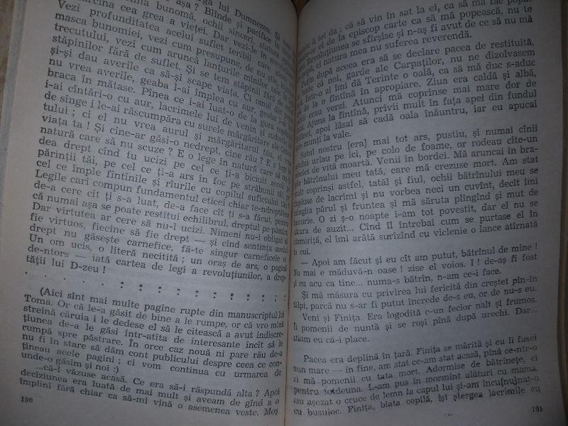 Proza literara - M. Eminescu (edit. Minerva),1981-5