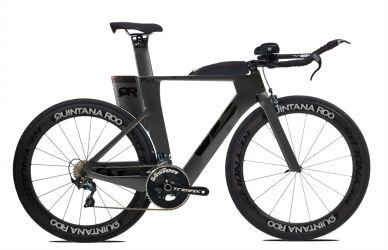 QUINTANA Roo PRfive Ultegra Di2 Race Bike