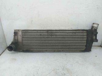 Radiator intercooler Renault megane 2 1.5 diesel