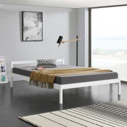 Rama pat Olanda cu gratar pentru doua persoane, 206 x 186 x 60 cm