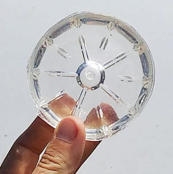 Rasina Epoxidica Pentru Turnare Transparenta super clara bicomponenta-4