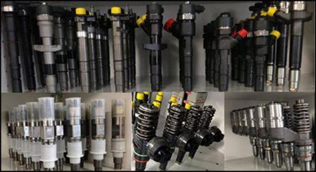 Reconditionari injectoare | Reparam orice model de injector Diesel