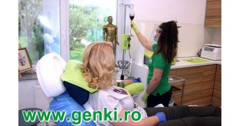 Recuperare medicala prin chiropractica, terapie laser, fizioterapie