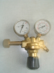 Reductor de gaz pentru sudare