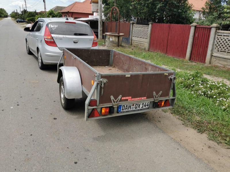 Remorca 750 kg -3