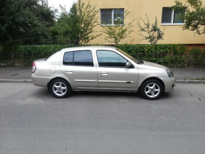 Renault symbol -2