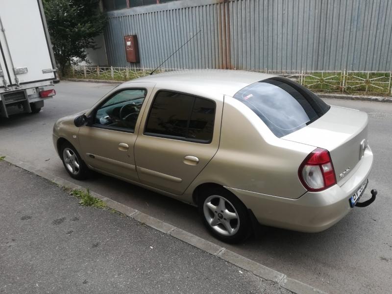 Renault symbol -7