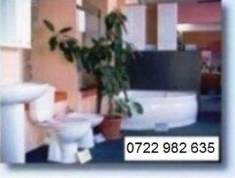 Reparatii Instalatii sanitare-termice, Bucuresti