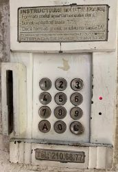 Reparatii si mentenanta interfoane