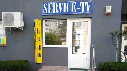 Reparatii Televizoare Oradea. Service TV Rogerius