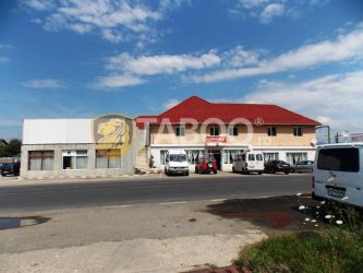 Restaurant si hotel de vanzare in Hunedoara oras Orastie