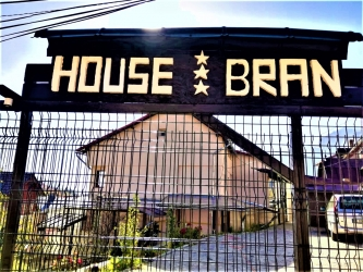 revelion HOTEL HOUSE BRAN
