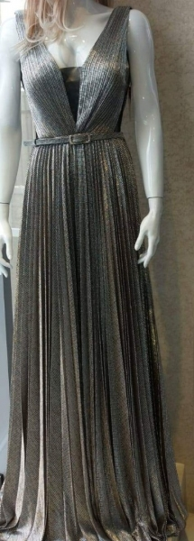 Rochie lunga -3