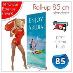 Roll-up 85 x 200 cm Standard