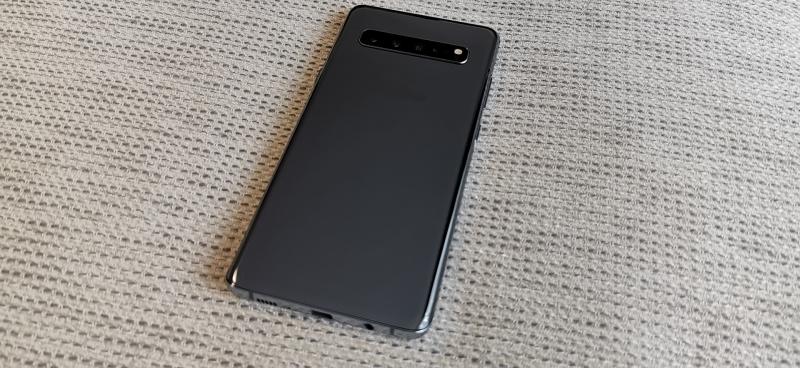 Samsung Galaxy S10 5G, 256/8 gb ram super pret-3