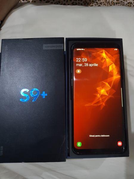 Samsung Galaxy S9 Plus 128GB Dual Sim-3