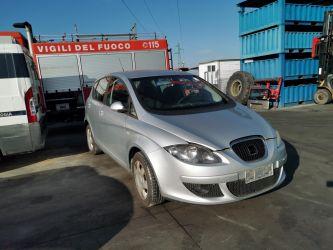 Seat Altea 1.4 16v BXW, 1.9 TDI BLS, 2.0 TDI BMM, 2008