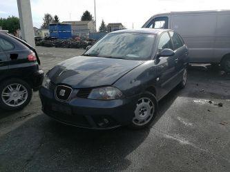 Seat Ibiza 6L 1.4 TDI AMF BHC, BNM, 1.9 TDI ATD, ASZ, BPX, 2006