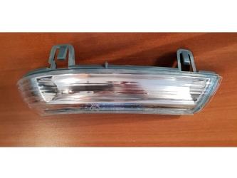 Semnal , smnalizare oglinda dreapta VW PASSAT B6 05 - 10