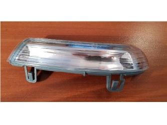 Semnal , smnalizare oglinda stanga VW PASSAT B6 05 - 10
