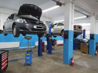 Service auto autorizat RAR