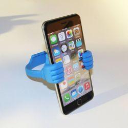 Set 2 X Suporturi Telefon Portabil sub forma de manuta