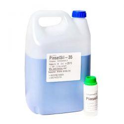 Silicon de condensatie RTV cauciuc siliconic lichid bicomponent 1 kg