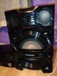 SISTEM AUDIO - SC MAX3500 (PQNASONIC)