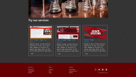 Site pentru afacerea ta, cu optimizare SEO