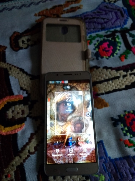 Smartphone Samsung Galaxy J5-2